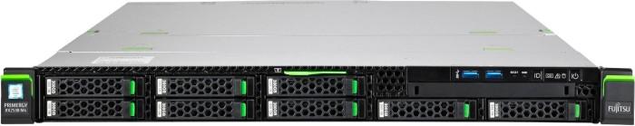 "Fujitsu Primergy RX2530 M4, Xeon Silver 4110, 16GB RAM, 8x 2.5"" (VFY:R2534SX150DE)"