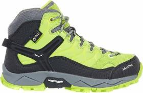 Salewa Alp Trainer Mid GTX cactus/sulphur spring (Junior) (64006-5320)