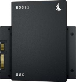 Angelbird Enterprise SSD ED381 - 1DWPD 3.84TB, SATA (ED3814100)