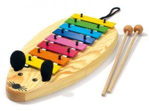 Sonor MG Maus Glockenspiel