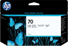 HP ink 70 black photo (C9449A)