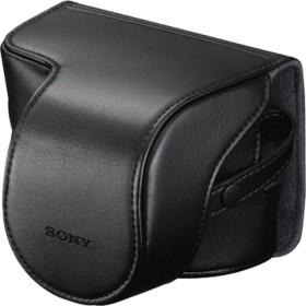 Sony LCS-EJA Kameratasche schwarz