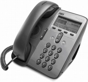 Cisco 7906G Unified IP Phone (CP-7905G-CCME)