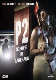 P2 - Schreie im Parkhaus (DVD)