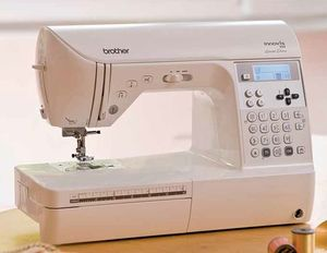 Brother Innov-is 350 Sewing Machine