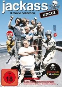 Jackass Box (Vol. 1-3) (DVD)
