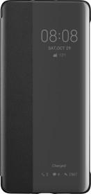Huawei Smart View Flip Cover für P30 Pro schwarz (51992882)