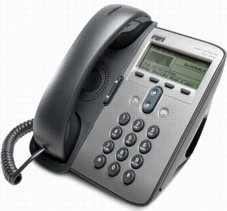 Cisco 7911G Unified IP Phone (CP-7911G-CH1)