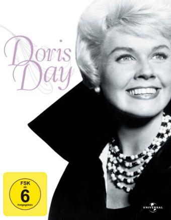 Doris Day Box -- via Amazon Partnerprogramm