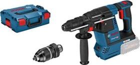 Bosch Professional GBH 18V-26 F Akku-Bohr-/Meißelhammer solo inkl. L-Boxx (0611910001)