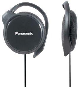 Panasonic RP-HS46E schwarz