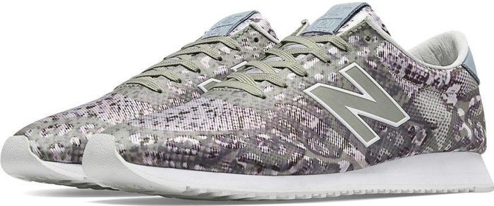 New Balance 420 Tokyo Design Studio silver/grey/dark grey (ladies)