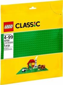 LEGO Classic - Grüne Grundplatte (10700)