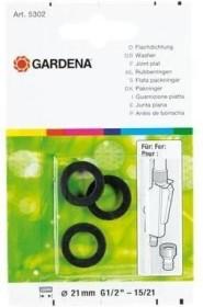 Gardena Flachdichtung, 3 Stück (5301)