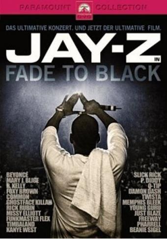 Jay-Z - Fade to Black -- via Amazon Partnerprogramm