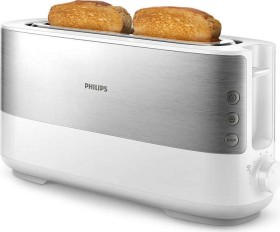 Philips HD2692/00 Viva Collection long slot toaster