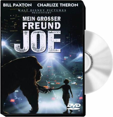 Mein grosser Freund Joe -- via Amazon Partnerprogramm