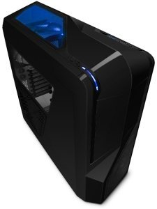 NZXT phantom 410 black with side panel window (CA-PH410-B1)