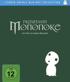 Prinzessin Mononoke (Blu-ray)