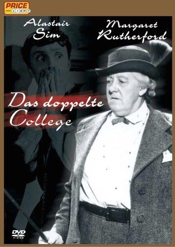 Das doppelte College -- via Amazon Partnerprogramm