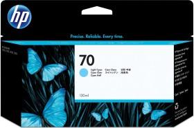 HP ink 70 cyan light (C9390A)