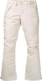 Burton Society Snowboardhose stout white (Damen)