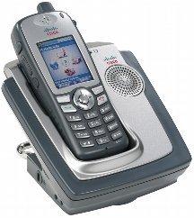 Cisco 7921G Unified Wireless IP Phone (CP-7921G)
