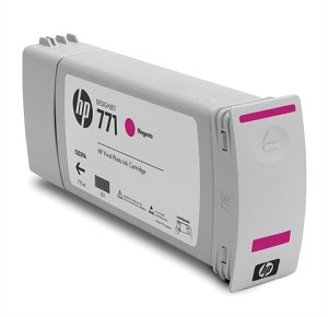 HP ink Nr 771 magenta (CE039A)