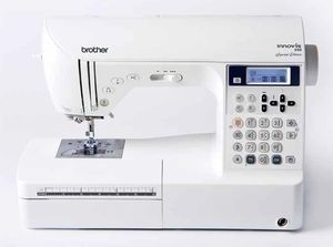 Brother Innov-is 550 Sewing Machine