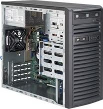 Supermicro SuperServer 5039D-I (SYS-5039D-I)