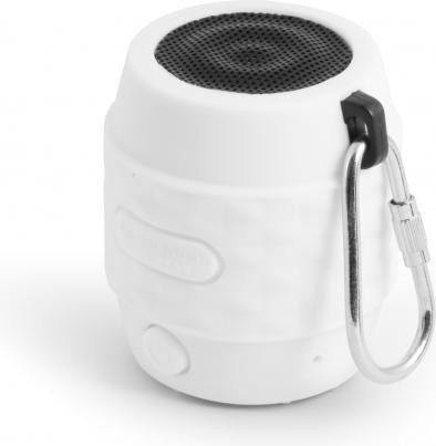 Technaxx MusicMan Nano Bank Soundstation BT-X19 weiß