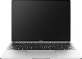 Huawei MateBook X Pro silber (2018), Core i5-8250U, 8GB RAM, 256GB SSD, PL (53010DET)