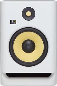 KRK Systems Rokit 5 Generation 4 white, piece (RP5 G4)
