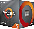 AMD Ryzen 5 3600XT, 6C/12T, 3.80-4.50GHz, boxed (100-100000281BOX)
