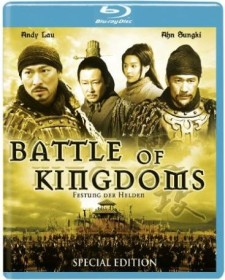Battle Of Kingdoms (Blu-ray)