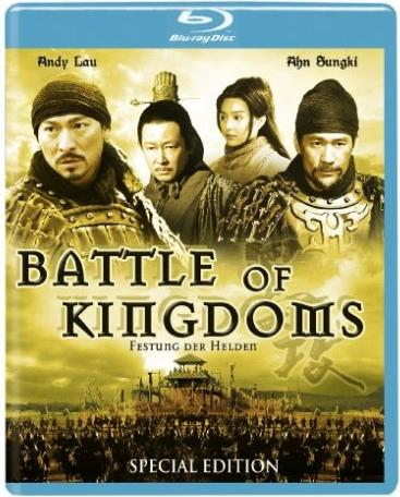 Battle Of Kingdoms (Blu-ray) -- via Amazon Partnerprogramm