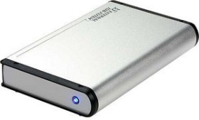 Revoltec Alu Book Edition, USB-A 2.0 (RS018)