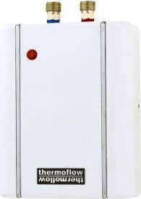 Respekta Elex 3.5 Elektro-Durchlauferhitzer