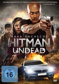 Hitman Undead (DVD)