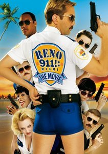 Reno 911 Miami - the film