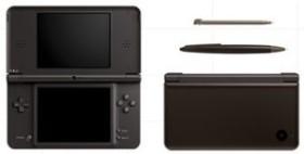 Nintendo DSi XL dunkelbraun (verschiedene Bundles)