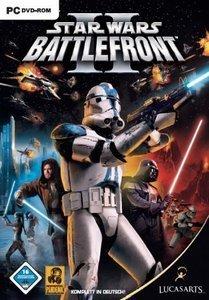 Star Wars Battlefront 2 (deutsch) (PC)