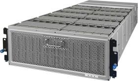 HGST SAN 4U60G2 240TB, SE 4Kn, 4HE, 1650W redundant (1ES0174)