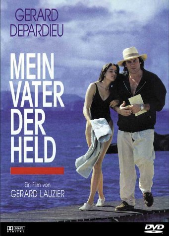 Mein Vater der Held -- via Amazon Partnerprogramm