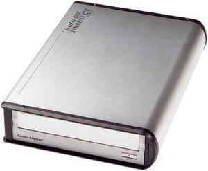 """Revoltec aluminum Book Edition, 5.25"""", USB-A 2.0 (RS019) -- © listan.de"""