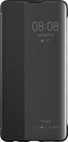 Huawei Smart View Flip Cover für P30 schwarz (51992860)
