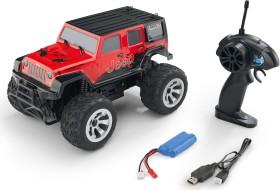 Revell Control Jeep Wrangler Rubicon (24464)