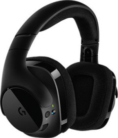 Logitech G533 Wireless Gaming Headset (981-000634)