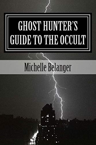 Ghosthunter (game guide) -- via Amazon Partnerprogramm