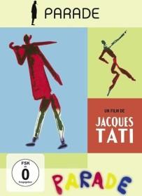 Tati - Parade (DVD)